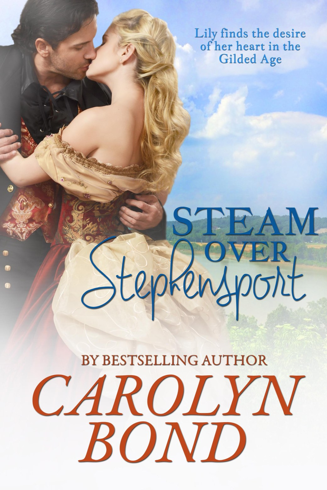 Steam Over Stephensport Final Cover