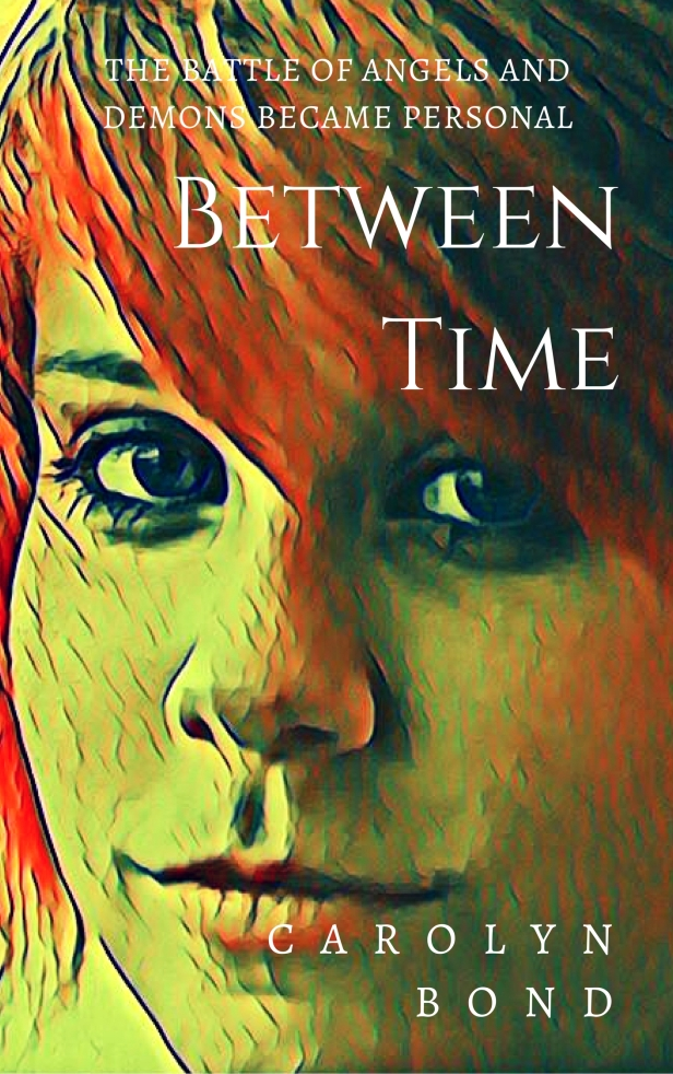 Between Time new cover - AB