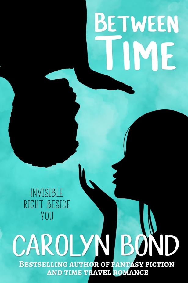 Between Time cover 3rd edition